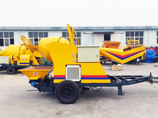 electric type HBT0804-JZC200