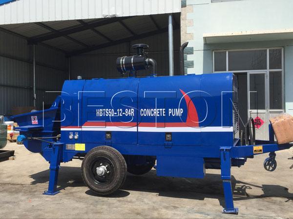 diesel line pump