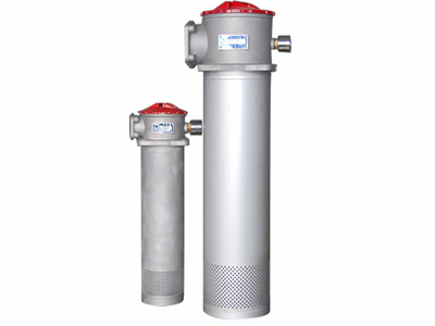 Main Oil Cylinder