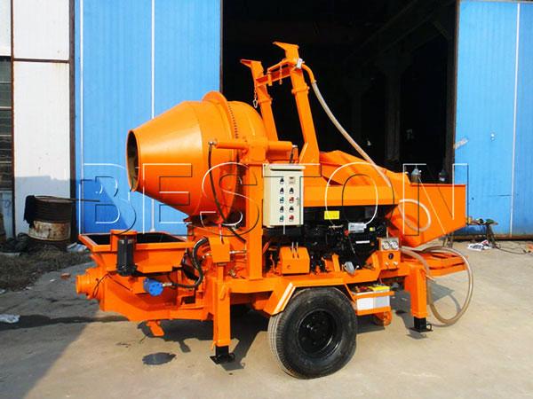 diesel HBT0804-JZC200