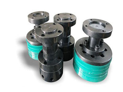 concrete pump piston