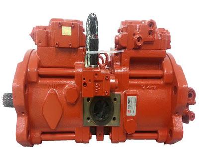 main pump