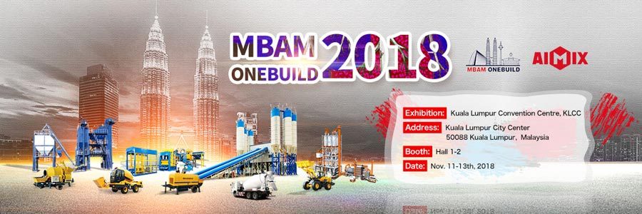 exhibition in Malaysia