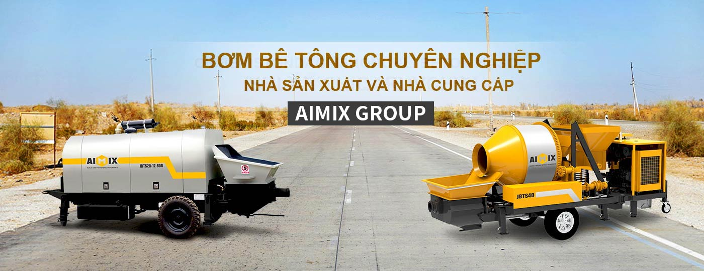 Concrete Pump Sales Vietnam