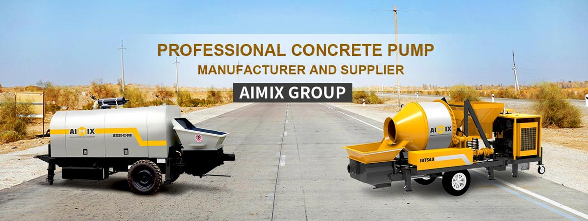 Concrete Pumping Equipment Saudi Arabia