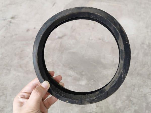 Sealing Circles