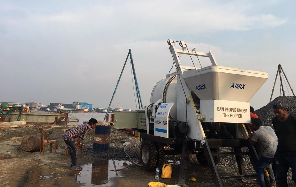 ABJZ40D in Bangladesh