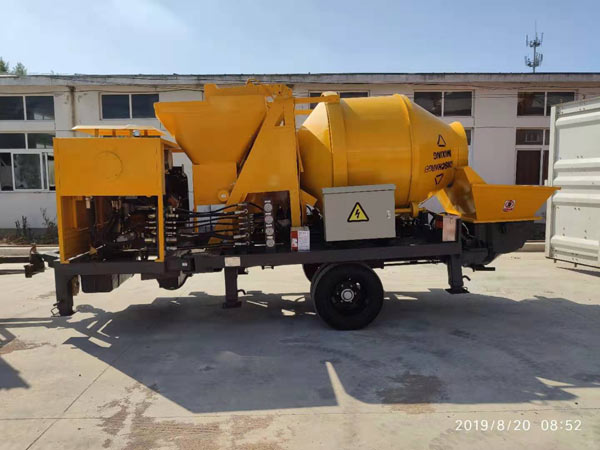 Delivering ABJZ40C to Jamaica