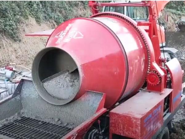 Mixing Pump Philippines